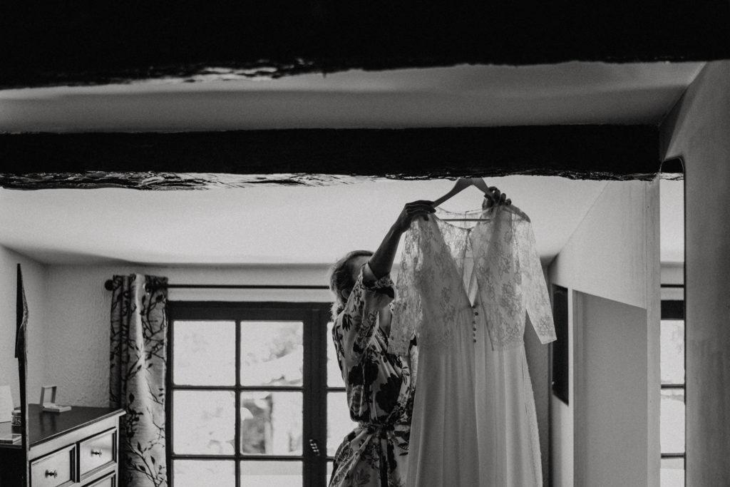 photographe mariage hotel casa 9 thuir