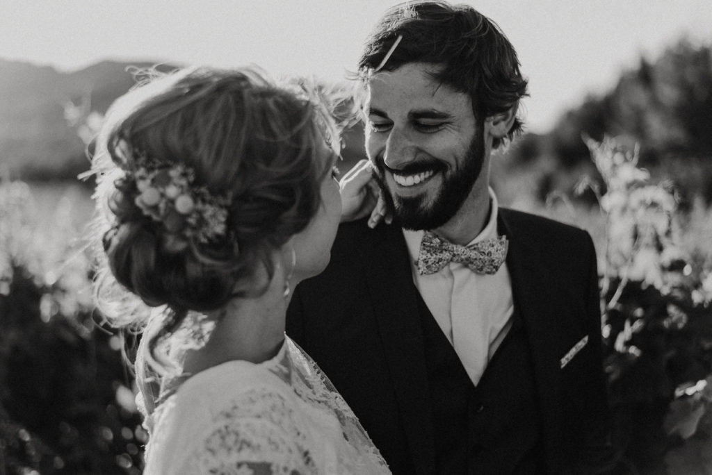 photographe mariage domaine bellavista thuir