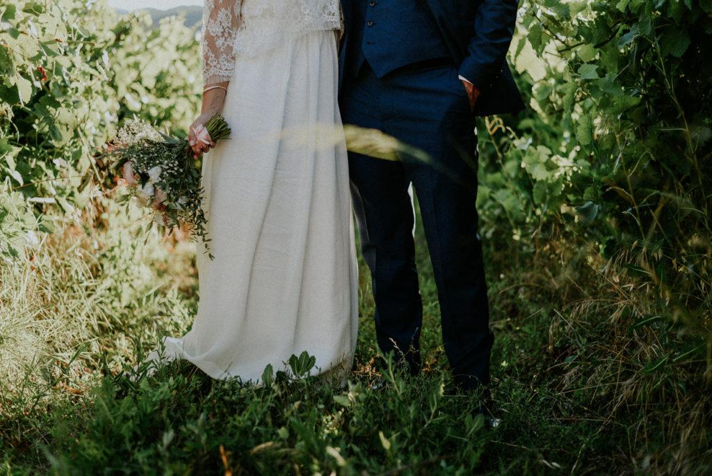 photographe reportage mariage perpignan domaine bellavista thuir