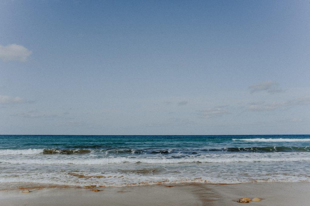 Paysage mer - Gozo