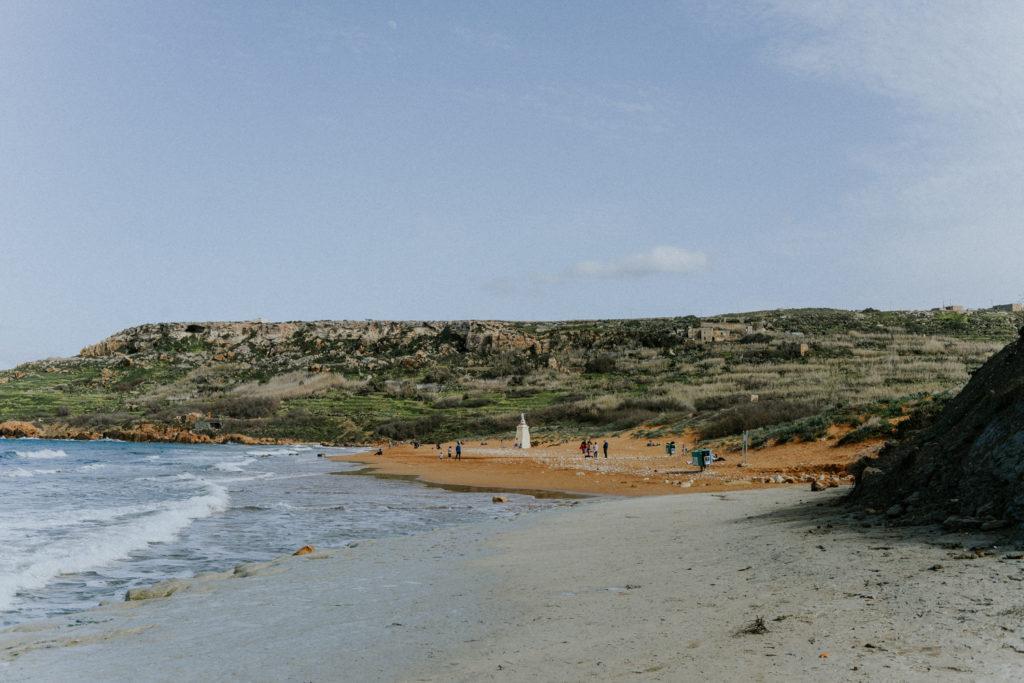 Plage - Ramla Bay